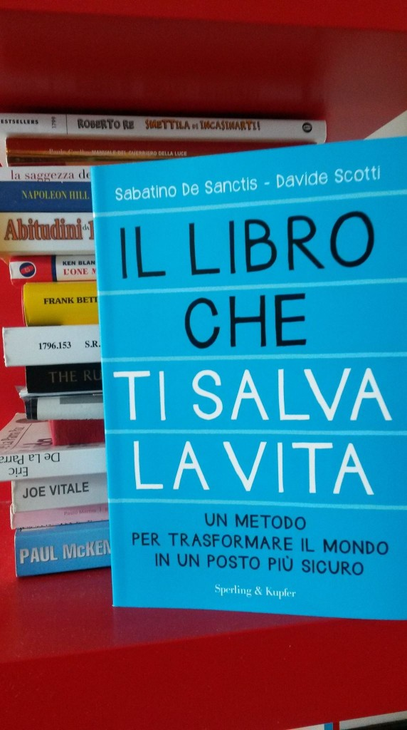 Il libro che ti salva la vita